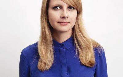 Meet Hanna Hallin of H&M Group