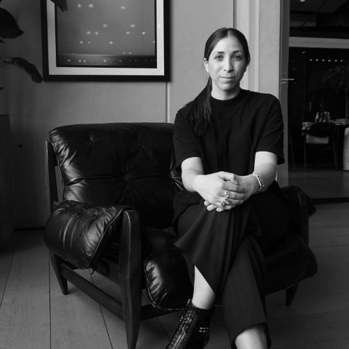 Born to Design: Francesca Canepa's journey from Peru to Paris to NYC